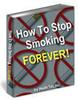 Thumbnail Stop Smoking Forever