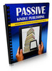 Thumbnail  Passive Kindle Publishing
