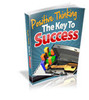Thumbnail Positive Thinking - The Key to Success