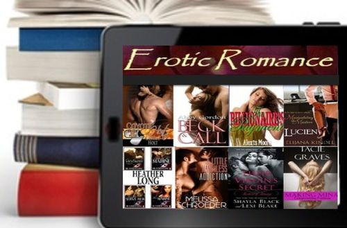 Product picture ADULT ROMANCE & EROTICA FICTION EBOOKS - EPUB