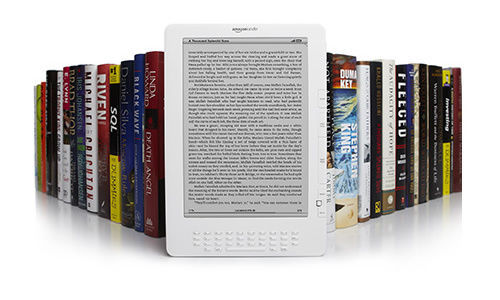 Product picture E-BOOK COLLECTION (468 E-BOOKS) (KINDLE)