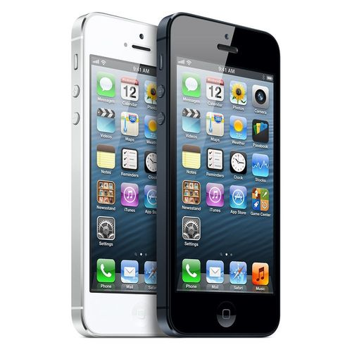 Product picture iPhone 5 Service Disassembly Repair Guide/Manual
