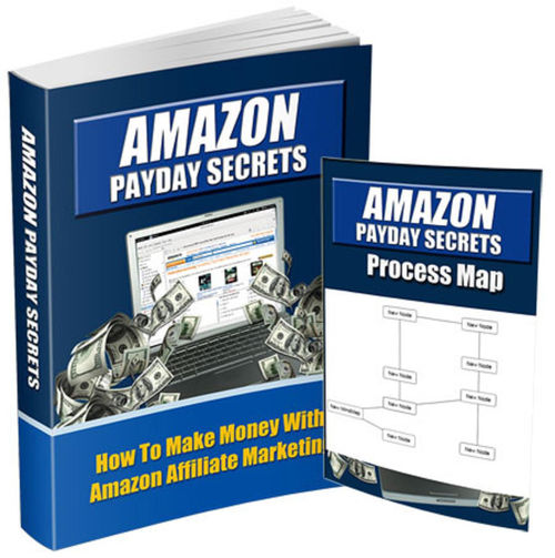Product picture Amazon Payday Secrets