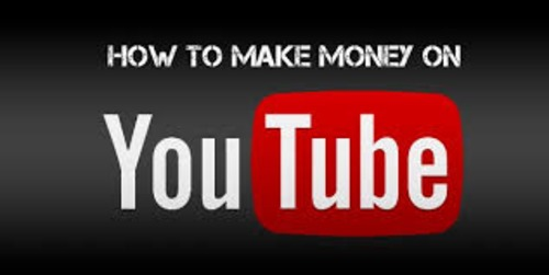 Product picture How to make money with YouTube