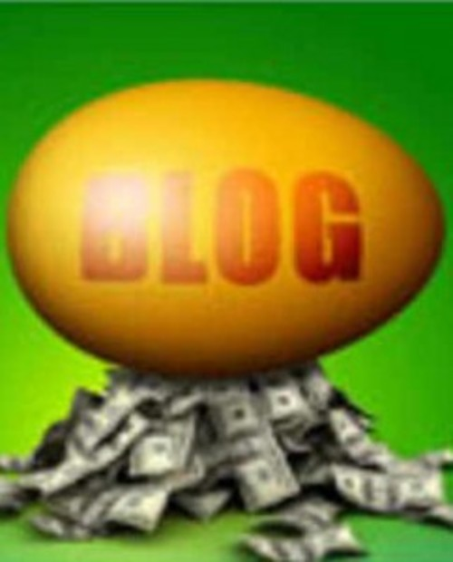 Product picture Blogging Gold Profits, PLR