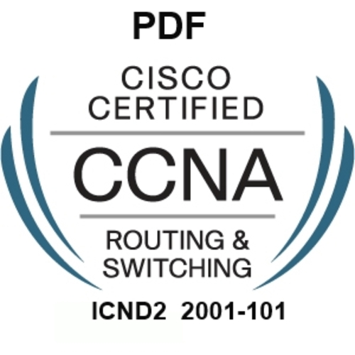 Product picture Cisco CCNA Routing and Switching  ICND2 200-101